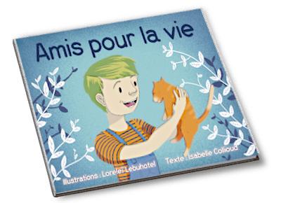 Atelier d'écriture créative Scéal studio, apprentissage du français par le récit