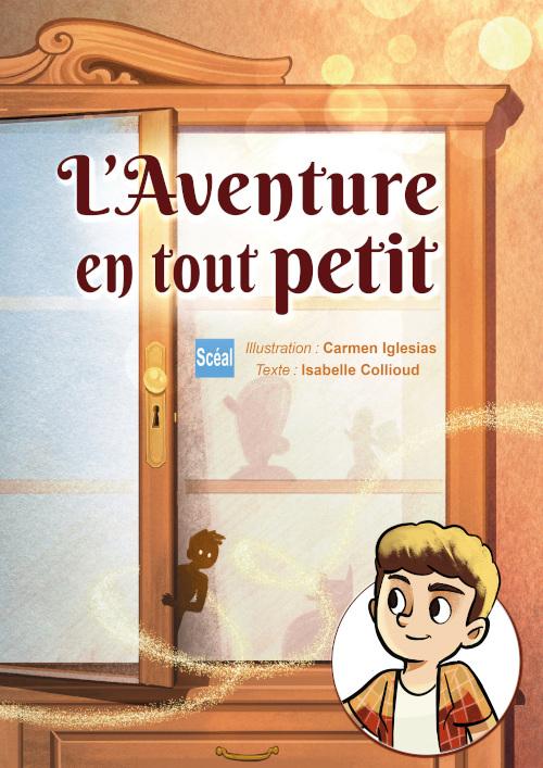 Atelier d'écriture en ligne Scéal studio, apprentissage du français par l'écriture