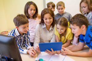 Notre vision de l'enseignement: développer des compétences essentielles et complémentaires