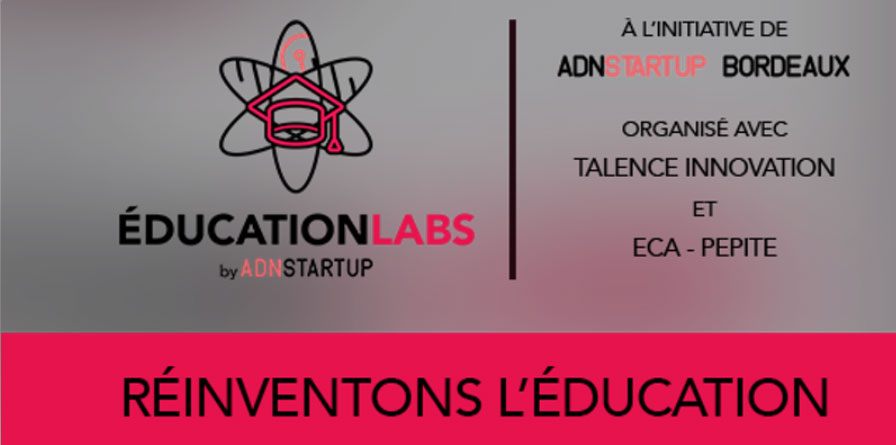 Education labs Bordeaux