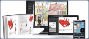 Scéalprod, atelier d'écriture et de lecture en ligne pour apprendre à raconter des histoires