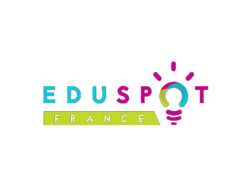 Salon EduSpot France 2018, e-technologies de l'enseignement et de la formation, Palais des Congrés, Paris