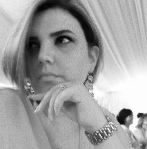 Amira Hammami, artiste plasticienne et pédagogue, atelier d'écriture Coin tipi