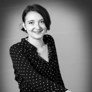 Loreleï Lebuhotel, graphiste scealprod.fr