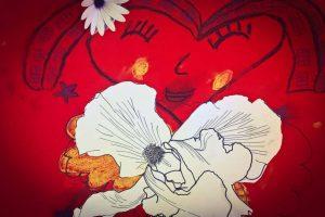 Dalhia graine de rêve. Livre audio pour enfant, texte son synchronisés, audio livre