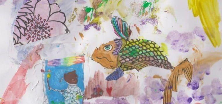 Dalhi, livre jeunesse, livre interactif