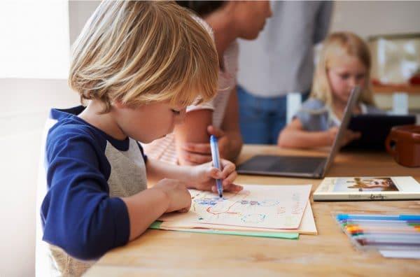 Atelier d'écriture en ligne pour enfant et adolescent, Scéal studio