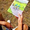 Une course pour l'amitié les quatre règles, Scéalprod livres à personnaliser