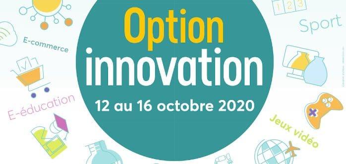 Option innovation 2020, Scéalprod