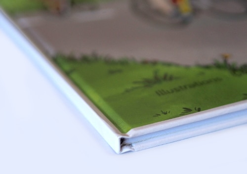 Une course pour l'amitié, les quatre règles, livre personnalisé, Scéalprod