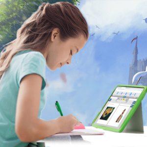 Plateforme d'écriture en ligne Scéal studio, apprendre à écrire